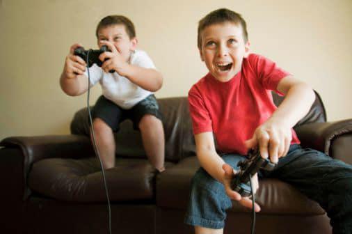 Kids-gaming