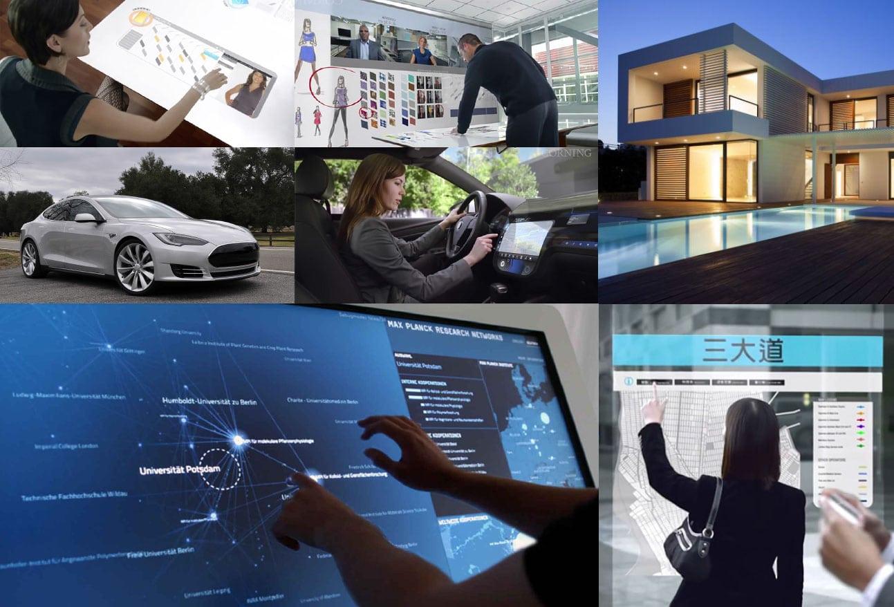 Interface Design Course Summary